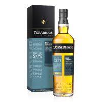 Whisky d'isle of skye Torabhaig Allt Gleann Legacy Series 46%