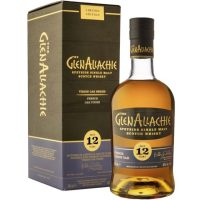 whisky du Speyside glenallachie12 ans French Oak Finish