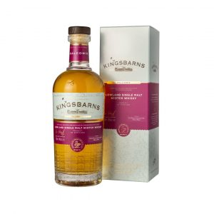Whisky des Lowland Kingsbarns Balcomie