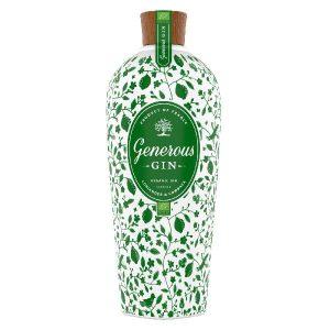 Gin de France Gin Generous Organic 44%