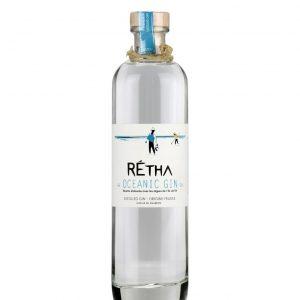 Ile de Ré Retha Oceanic Gin 50cl 40%