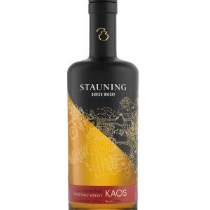 Whisky du Danemark Stauning Kaos