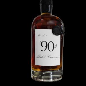 whisky Michel Couvreur 90 - 30 ans 50cl 46%