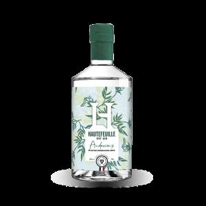 Hautefeuille audacieux gin de picardie 42%