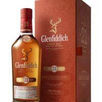 Whisky du Speyside Glenfiddich Grand Reserva 21 ans 40%