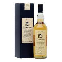 Whisky du Speyside Linkwood 12 ans Flora & Fauna 43%